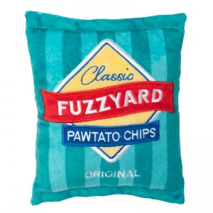 Pawtato Chips