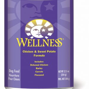 Wellness Complete Health wet food Chicken