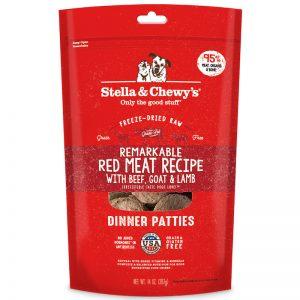S&C's Dinner Patties Red meat