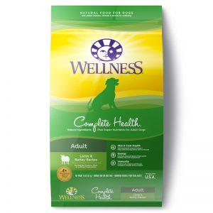 Wellness Adult Lamb and Barley