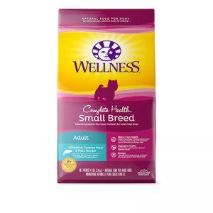 Wellness Small Breed Adult