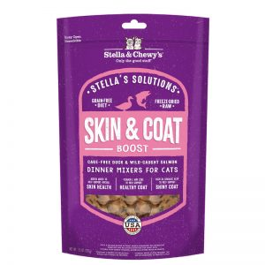 Cat StellasSolutions SkinCoat