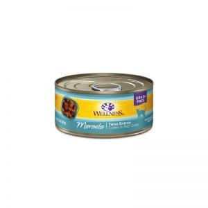 Complete Health Morsels Tuna