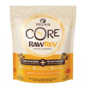 Wellness Rawrev indoor