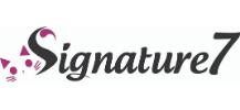 Signature 7