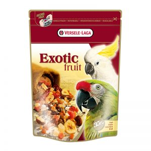 VerseleLaga Exotic Fruit for Parrots VL421781