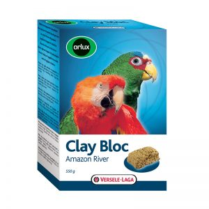 VerseleLaga Orlux Clay Bloc Amazon River VL424057