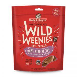 WildWeenies GameBird