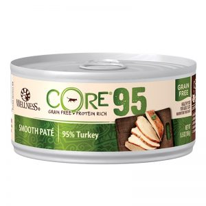 Wellness Core 95% Pate Turkey