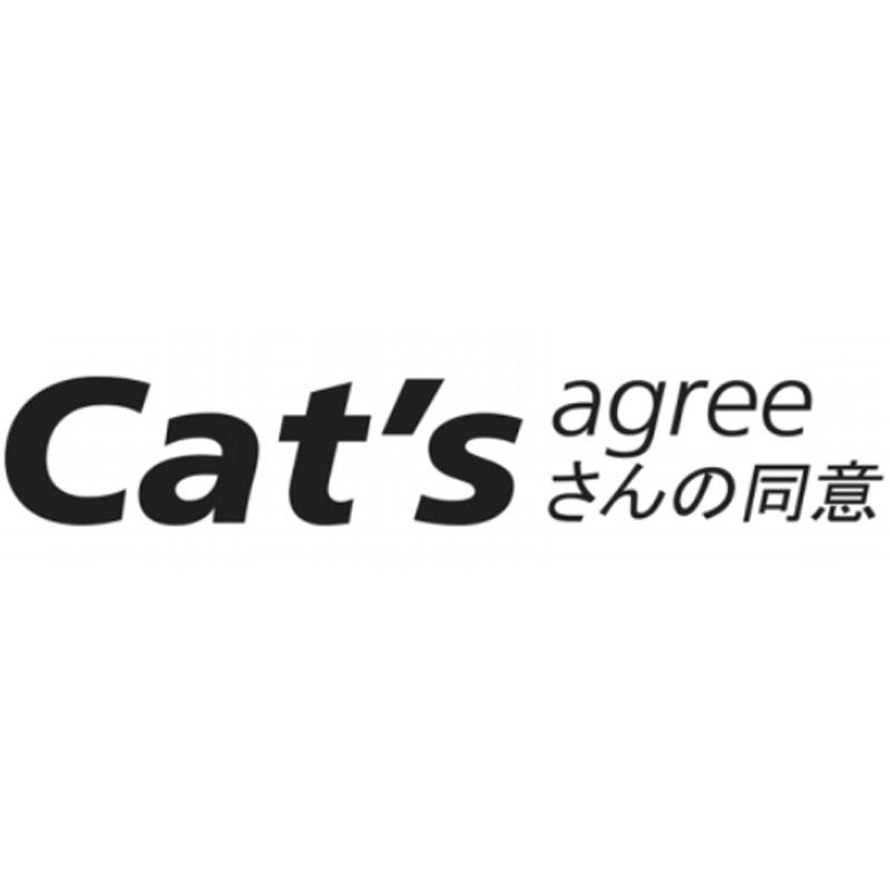 Cat's Agree