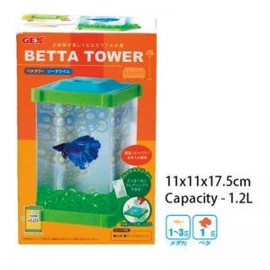 Rein Biotech GEX Betta Tower Lime
