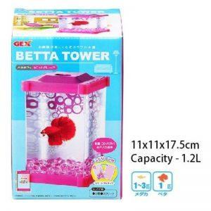 Rein Biotech Betta Tower Pink