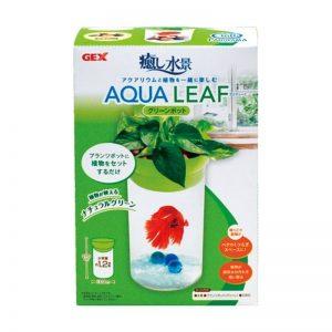 Rein Biotech GEX Aqua Leaf Green