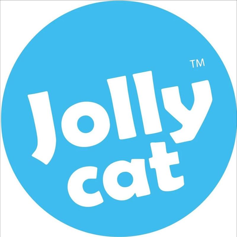 Jolly Cat