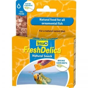 Rein Biotech Tetra FreshDelica Brine Shrimps
