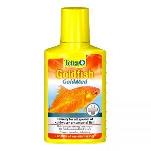 Rein Biotech Tetra Goldfish GoldMed