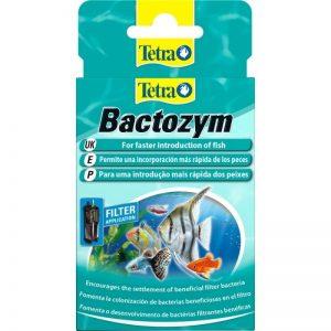 Rein Biotech Tetra Bactozym