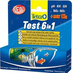 Rein Biotech Tetra Test 6in1