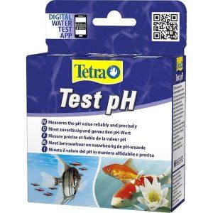 Rein Biotech Tetra Test pH Fresh Water