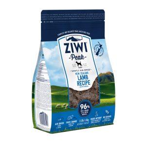 Air-Dried Dog Food - Ziwi Orginal | Yappy Pets