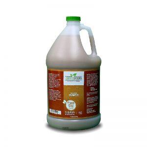 Argan Oil Aromatherapy - Green Groom - Silversky