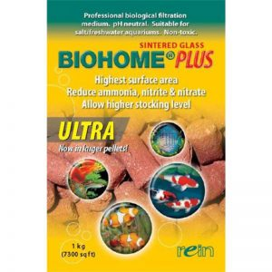 BH0062 Biohome Plus ULTRA 1kg - Biohome - ReinBiotech