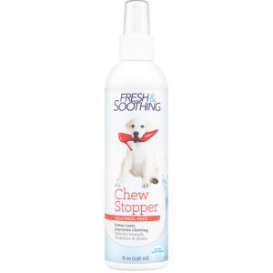 Chew Stopper Naturally Bitter (1) - Naturel Promise -Silversky