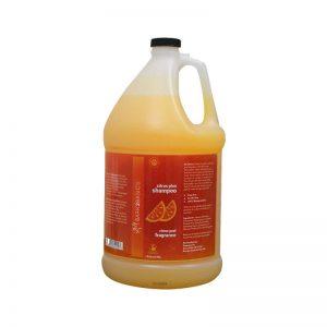 Citrus Plus Shampoo - Bark2Basic - Silversky