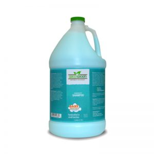Dandruff Shampoo - Green Groom - Silversky