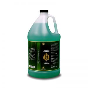 Econo-Bath Shampoo - Bark2Basic - Silversky