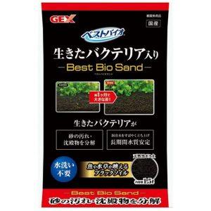 GX030313 Gex Best Bio Sand 1.5L - GEX - ReinBiotech