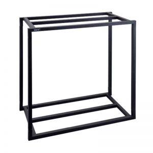 Gex Aqua Rack Steel 600 Black - GEX - Reinbiotech