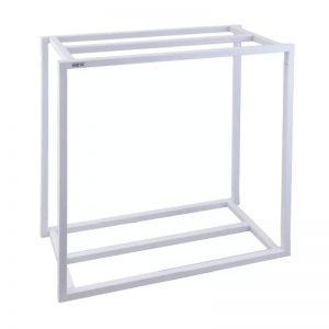 Gex Aqua Rack Steel 600 White - GEX - Reinbiotech