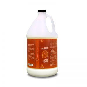 Hawaiian White Ginger Shampoo (2) - Bark2Basic - Silversky