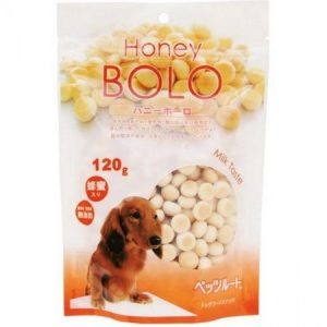 Honey Bolo - Milk- Petz Route - Silversky