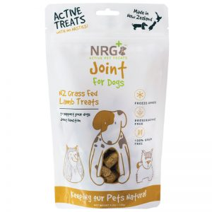 Joint Function - NRG+ - Silversky