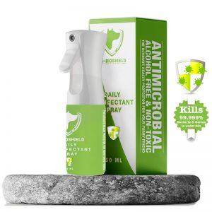 K9 Bioshield Bottle - K9 Bioshield