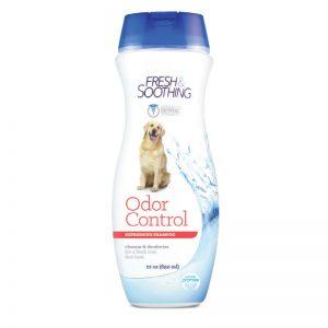 Odor Control Refreshing Shampoo - Naturel Promise -Silversky