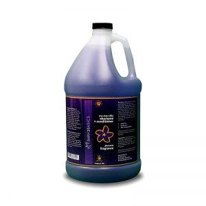 One Step Silk Shampoo & Conditioner (2) - Bark2Basic - Silversky