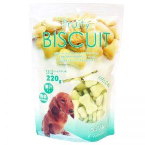 PR60264 Fruity Biscuit - Melon - Petz Route - Silversky