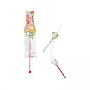 Silk Stick Chew Chew - Petz Route - Silversky