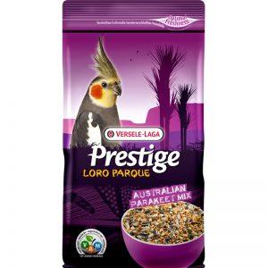 Versele Laga Prestige AUSTRALIAN PARAKEET Loro Parque 1kg - Versele Laga - Rein Biotech