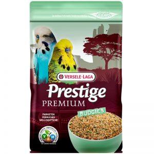 Versele Laga Prestige PREMIUM BUDGIES 1kg - Versele Laga - Rein Biotech