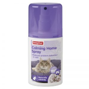 Calming Home Spray - Beaphar - Adec Distribution