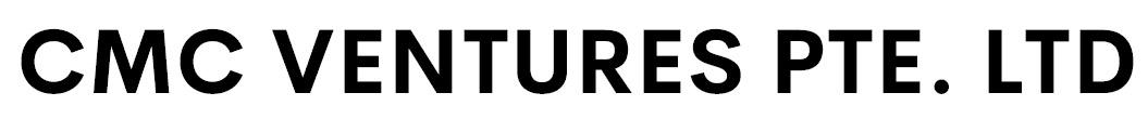 Cmc Ventures Pte. Ltd Logo