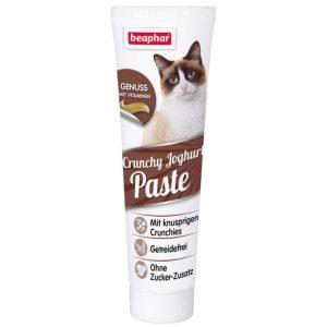 Crunchy Yogurt Paste Cat - Beaphar - Adec Distribution