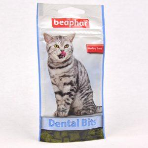 Dental Bits Cat - Beaphar - Adec Distribution