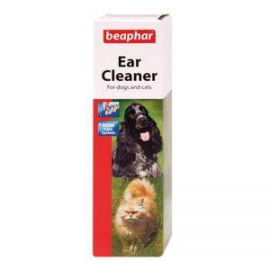 Ear Cleaner DogCat - Beaphar - Adec Distribution
