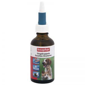 Eye Cleaner DogCat - Beaphar - Adec Distribution