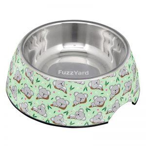 Feeding Dreamtime Koalas - FuzzYard - Silversky